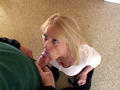 Horny Wife Satisfies Her Greed