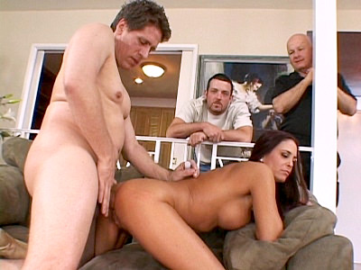 Cheyenne Hunter video: Hunter - Pretty Wife Banged In Front Of Her Hubby